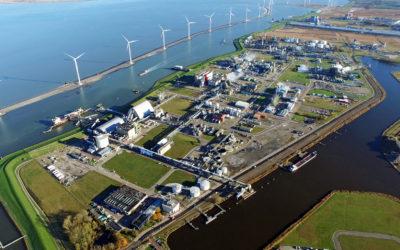 Pioneering the European renewable eFuels market.