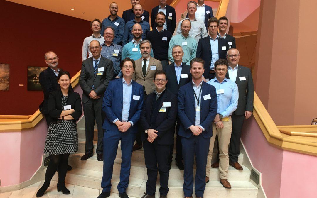 Djewels project kicks off in Groningen.